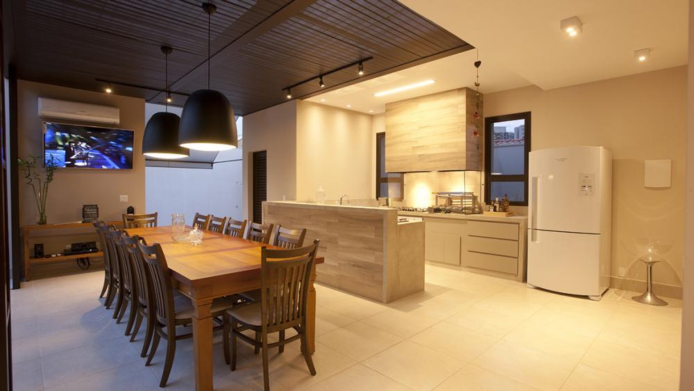 Condomínio Portella – Projeto I|R Espaço gourmet 3