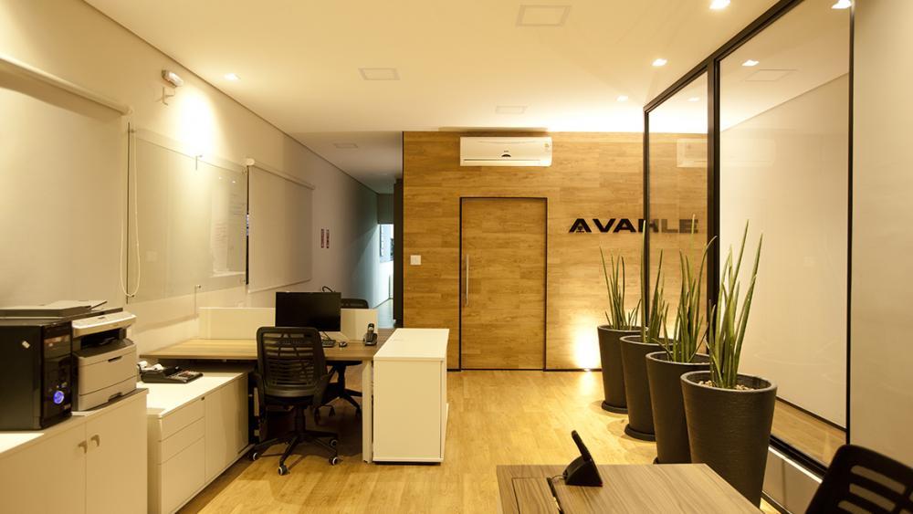 Projeto Empresa Vahle Sistemas Elétricos Administrativo 2