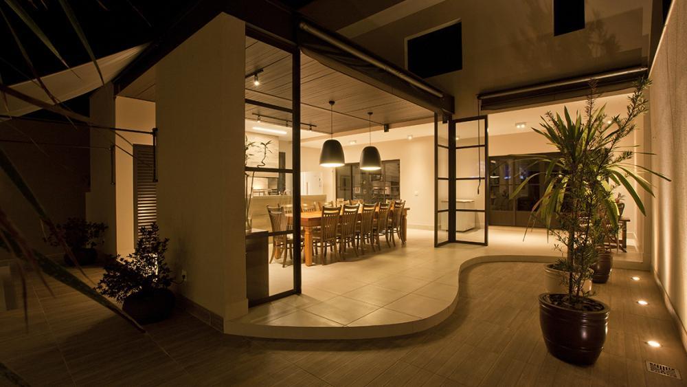 Condomínio Portella – Projeto I|R Espaço gourmet 1