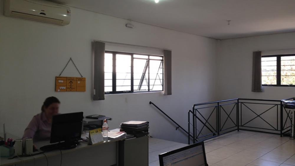 Projeto Empresa Vahle Sistemas Elétricos Administrativo 1