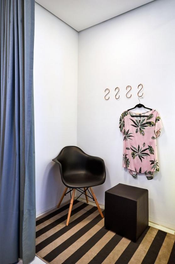 Projeto Loja Mãe na Moda